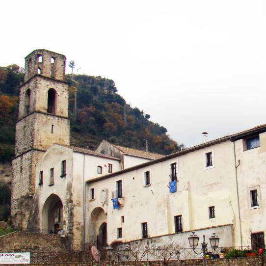 Complesso Monumentale San Francesco